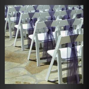Banda de gasa para silla Avanta Garde