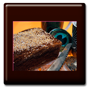 Panque Choco-amaranto